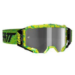 Masque cross VELOCITY 5.5 - LIME 2021 Lime