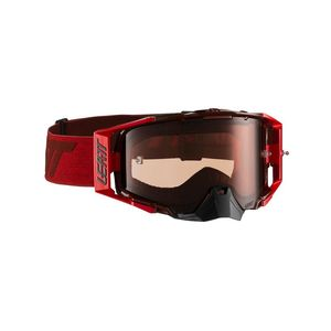 Masque cross VELOCITY 6.5 - RED 2020 Rouge