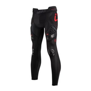 Pantalon Technique PROTECTION IMPACT 6.0  Noir