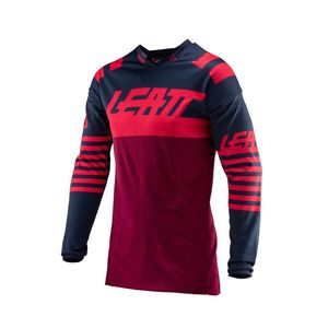 Maillot cross GPX 4.5 LITE INK/ROUGE- 2019 Rouge/Bleu