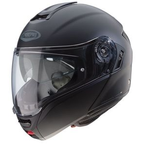 Casque LEVO - MATT  Matt black