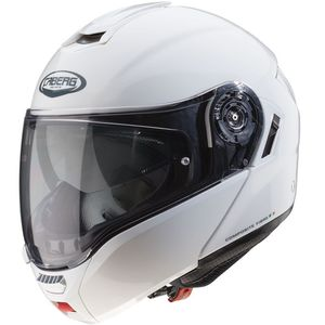 Casque LEVO - GLOSS  White Metal