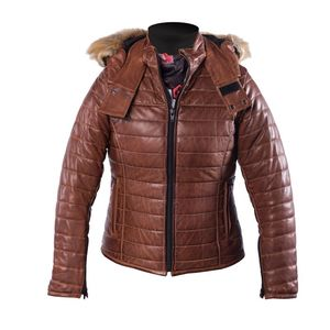 Blouson LIGHT LADY  Camel