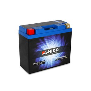 Batterie LT12B-BS Lithium Ion Type Lithium Ion