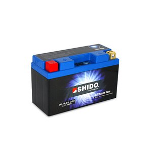 Batterie LT14B-BS Lithium Ion Type Lithium Ion