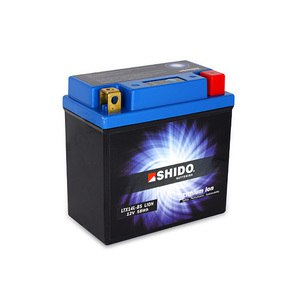 Batterie LTX14L-BS Lithium Ion Type Lithium Ion