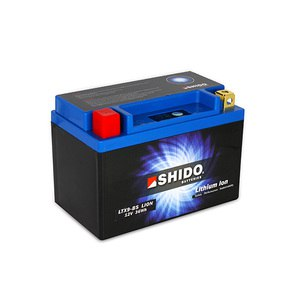 Batterie LTX9-BS Lithium Ion Type Lithium Ion