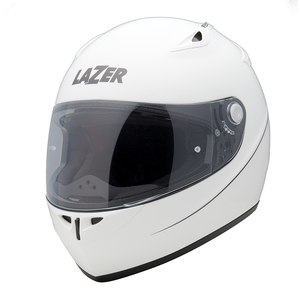 Casque KESTREL Z-LINE BRILLANT  Blanc
