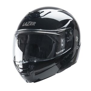 Casque MONACO EVO PURE GLASS  Noir