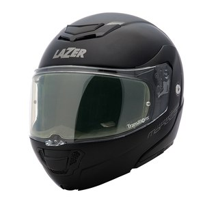 Casque MONACO EVO PURE GLASS  Noir mat