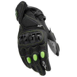 Gants Alpinestars M1 Monster Leather Glove
