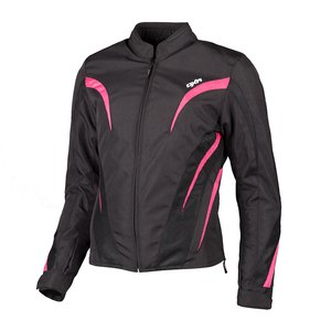 Blouson M8 GIRL  Black/Fushia