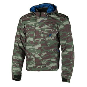 Blouson REDOX NIGHT EYES  Camouflage