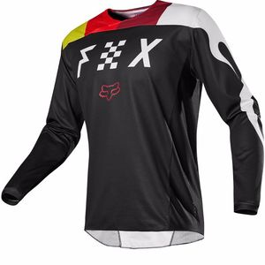 Maillot Cross Fox Youth 180 Rodka Limited Edition Black 2018