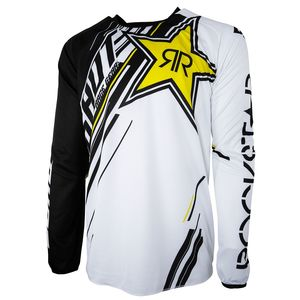 Maillot Cross Shot Destockage Replica Rockstar 2017