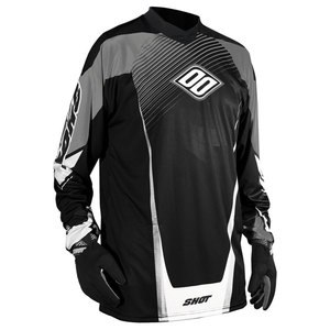 Maillot Cross Shot Destockage Atv Ml 2017