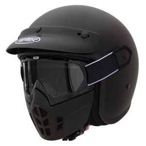 Casque Premier Mask - U9 - Bm
