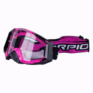 Masque cross PINK - BLACK 2018 Pink - Black