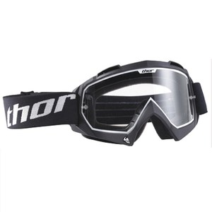 Masque Cross Thor Enemy Black Enfant 2019