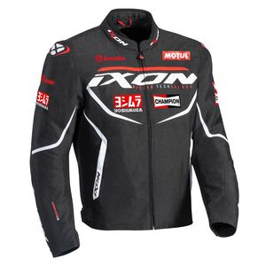 Blouson MATRIX EVO  Black