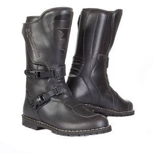Bottes MATRIX  Anthracite