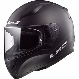 Casque Ls2 Ff353j - Rapid Mini Solid Matt Enfant