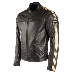 Blouson CRAFT MARRON  Marron