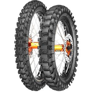 Pneumatique MC360 MID HARD 90/90 - 21 M/C (54M) TT