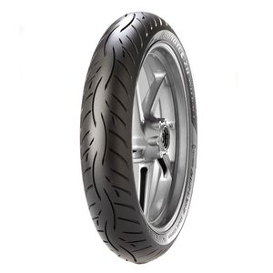 Pneumatique ROADTEC Z8 INTERACT TYPE E 120/70 ZR 17 (58W) TL SPECIAL HONDA NC 700 S/X