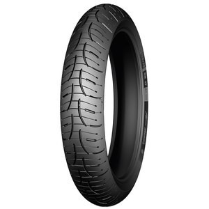 Pneumatique PILOT ROAD 4 120/70 ZR 17 (58W) TL