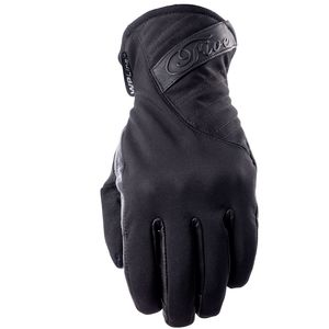 Gants MILANO WOMAN WATERPROOF  Noir