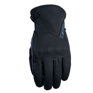 Gants MILANO WATERPROOF  Black