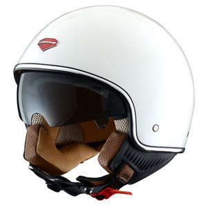 Casque Astone Minijet Retro