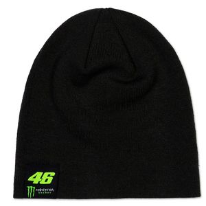Bonnet VALENTINO ROSSI DUAL MONSTER  Grey