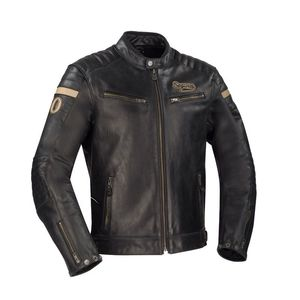 Blouson MORTYMER  Black