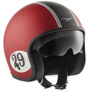 Casque RACING 29  Rouge