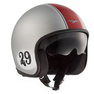Casque RACING 29  Gris