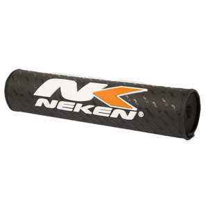 Mousse de guidon Neken 24.5cm Black