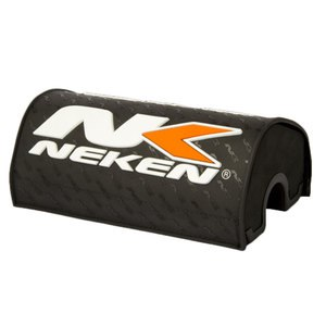 Mousse de guidon Neken  Black