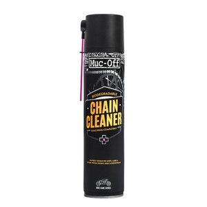 Nettoyant CHAIN CLEANER 400ML