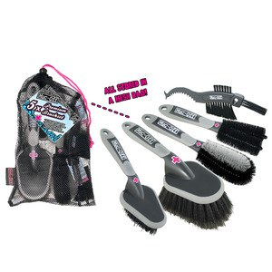 Kit PACK 5 BROSSES