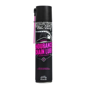 Graisse chaine Endurance ceramic Chain lube 400 ml