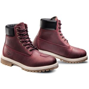 Chaussures MUD LADY  Bordeaux