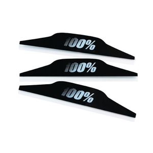 Mud Flap 100% Lot De 3