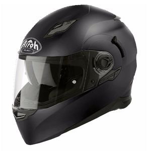 Casque MOVEMENT S - COLOR MATT  Noir