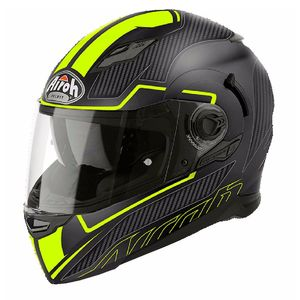 Casque Airoh Movement S - Faster Matt