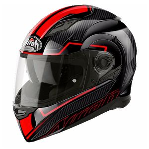 Casque MOVEMENT S - FASTER RED  Rouge