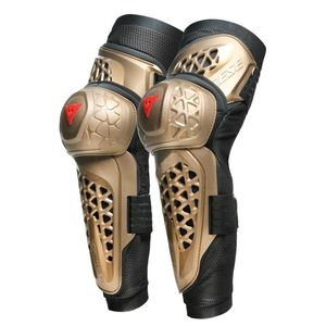 Genouillères MX1 KNEE GUARD 2021 Copper