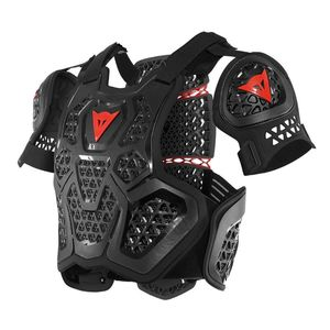 Plastron MX1 ROOST GUARD 2021 Black