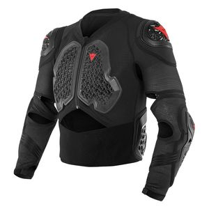 Gilet de protection MX1 SAFETY JACKET 2021 Black